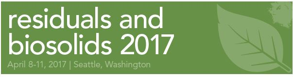 Residuals and Biosolids 2017