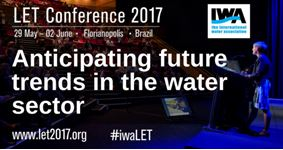 The 14th IWA Leading Edge Conference on Water and Wastewater Technologies