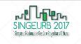 SINGEURB 2017 - Simpósio Nacional de  Gestão e Engenharia Urbana