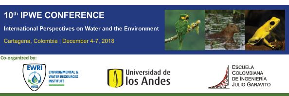 10º IPWE -International Perspective on Water Resources and the Environment