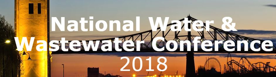 National Water & Wastewater Conference 2018