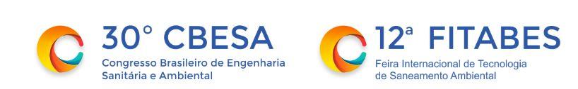 30º CBESA Congresso Brasileiro de Engenharia Sanitária e Ambiental ABES