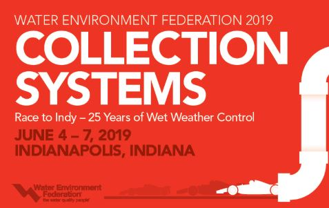Collection Systems Conference 2019
