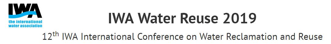 12th IWA International Conference on Water Reclamation and Reuse
