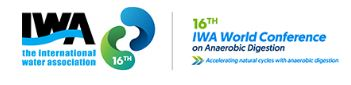 16th IWA World Conference on Anaerobic Digestion