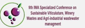 9th IWA Specialized Conference on Sustainable Viticulture, Winery Wastes and Agri-industrial Wastewater Management