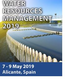 10th International Conference on Sustainable Water Resources Management