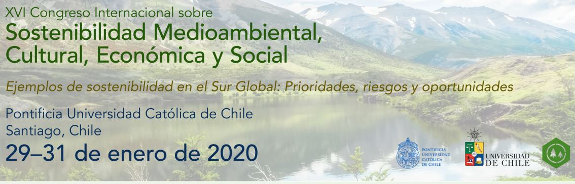 16th INTERNATIONAL CONFERENCE ON ENVIRONMENTAL, CULTURAL, ECONOMIC & SOCIAL SUSTAINABILITY