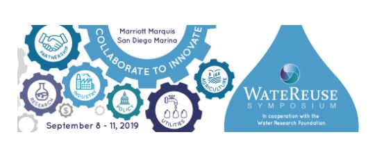 34th Annual WateReuse Symposium Marriott Marquis San Diego Marina | San Diego, California