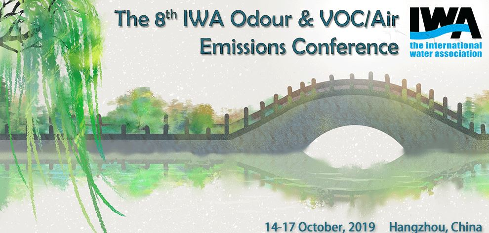 8th IWA Odour and VOC/Air Emissions Conference