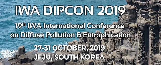 19th IWA International Conference on Diffuse Pollution & Eutrophication