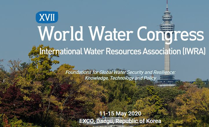 XVII World Water Congress
