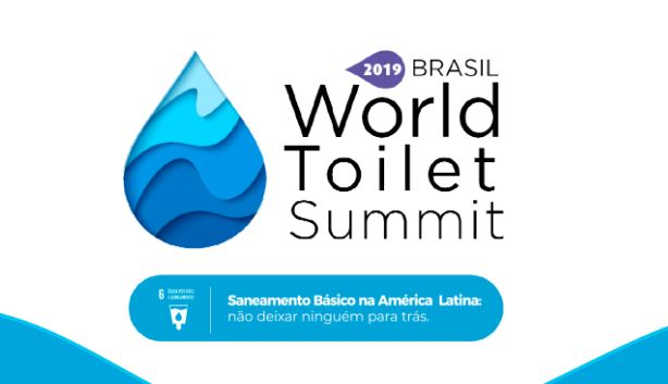 "19 WORLD TOILET SUMMIT"" (WTS)"