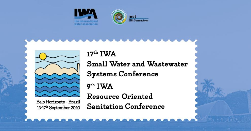 17th IWA Small Water and Wastewater Systems and 9th IWA Resource Oriented Sanitation