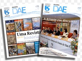 A REVISTA DAE CLASSIFICADA  NO QUALIS-CAPES _ B2
