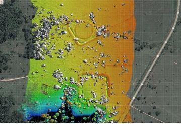 Pesquisa com geoglifos indica que Amazônia teve uso sustentável há milhares de anos