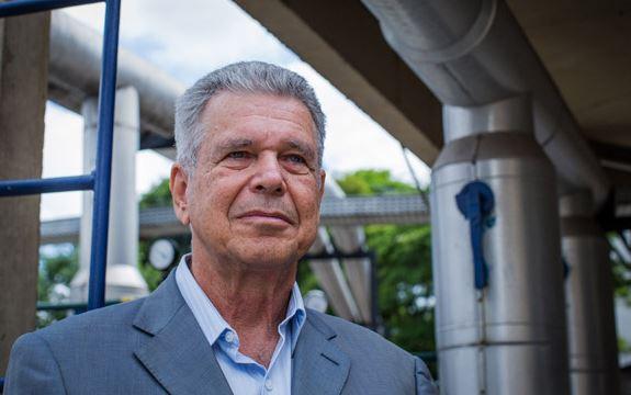 Presidente da Sabesp quer acordo social por tarifa de água mais cara