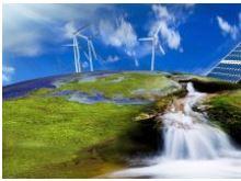 População ainda confunde energia renovável com energia limpa